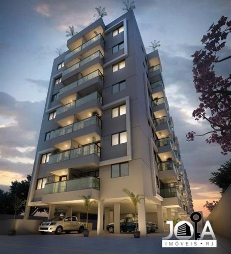 apartamento gap taquara - 165