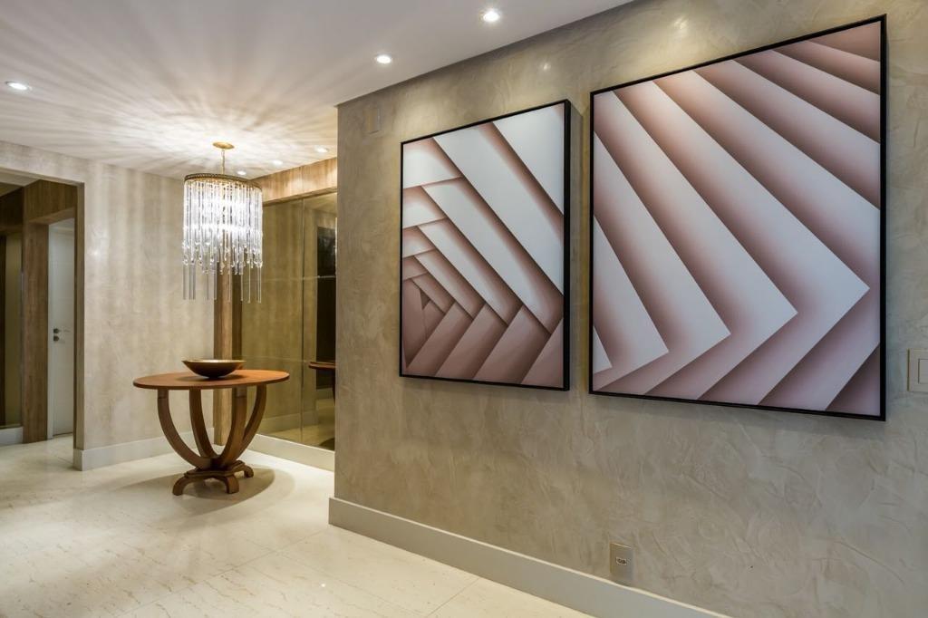 apartamento garden com 3 dormitórios à venda, 171 m² por r$ 1.186.000,00 - ipiranga - são paulo/sp - gd0016
