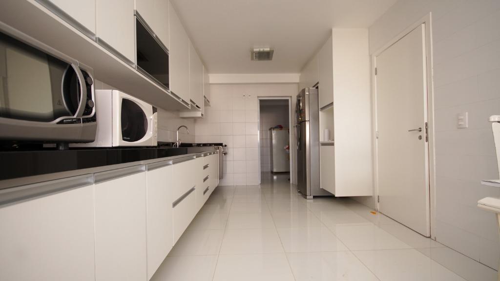 apartamento garden com 4 dormitórios à venda, 341 m² por r$ 2.500.000 - mooca - são paulo/sp - ap4882