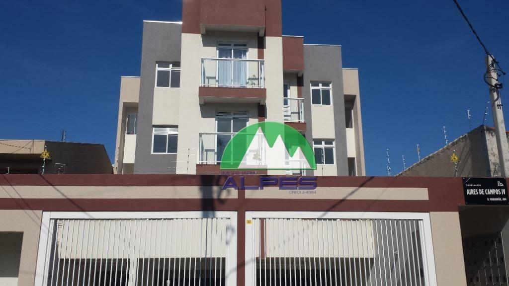 apartamento garden com churrasqueira! - ap0785