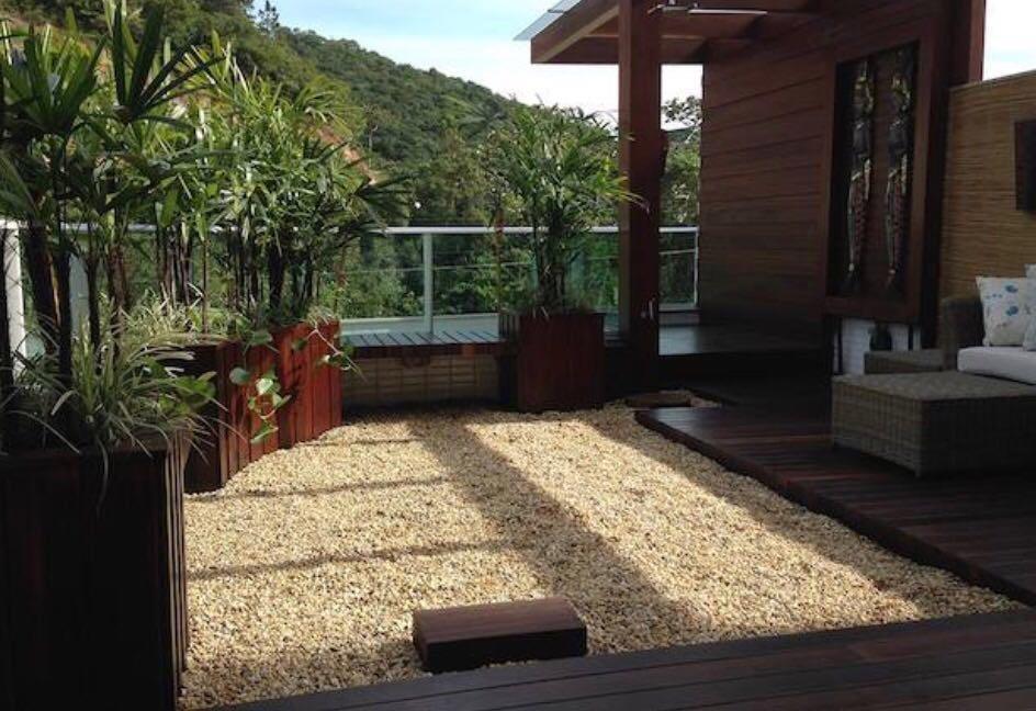 apartamento garden em itajaí - sc - ap1939_arbo