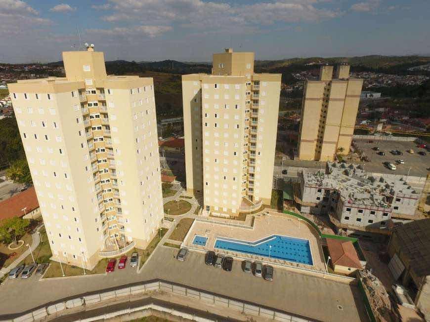 apartamento garden em mogi das cruzes