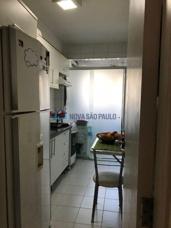 apartamento garden na saúde - bi25141