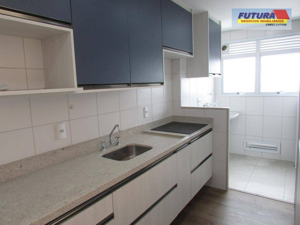 apartamento garden novo, amplo terraço, 2 dormitórios, suíte, planejados, à venda, 150 m² por r$ 420.000 - vila valença - são vicente/sp - ap2086