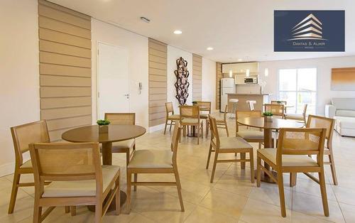 apartamento garden residencial à venda, gopoúva, guarulhos - gd0002. - gd0002