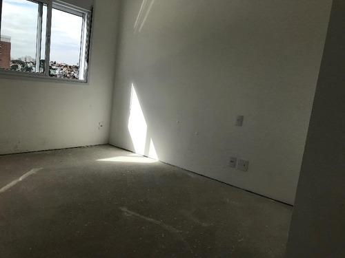 apartamento garden residencial à venda, vila ipojuca, são paulo - . - gd0046