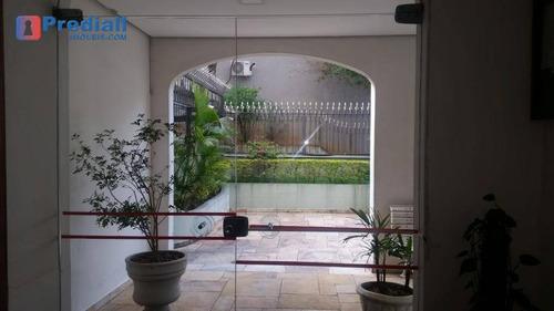 apartamento garden residencial à venda, vila pereira cerca, são paulo. - gd0001