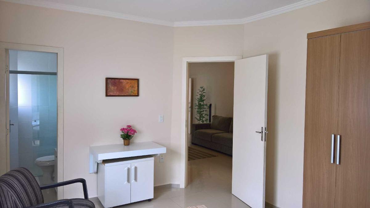 apartamento garden térreo 2 quartos decorado mobiliado
