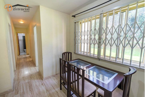 apartamento garden à venda, 62 m² por r$ 180.000,00 - afonso pena - são josé dos pinhais/pr - gd0104