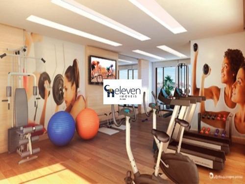 apartamento giardino loreto para venda graça, salvador 3 dormitórios sendo 2 suítes, 1 sala, 4 banheiros, 2 vagas 104 m². - ap00672 - 32371086