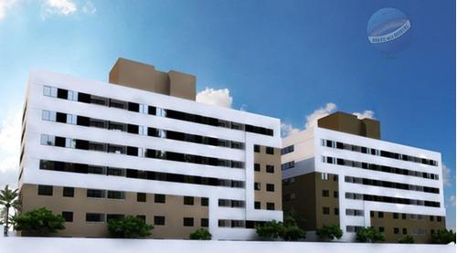 apartamento giardino, pelo programa minha casa minha vida - parque dos jatobás - ap0055