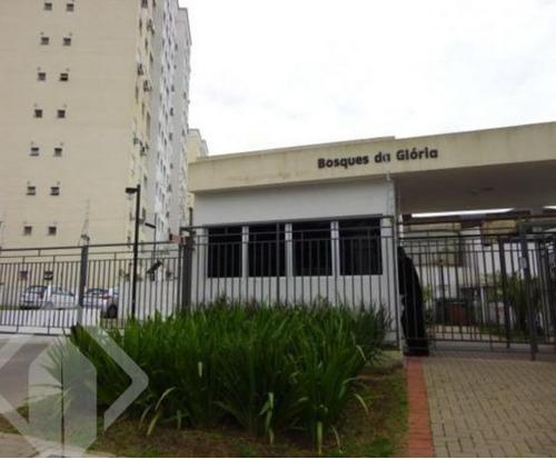 apartamento - gloria - ref: 137808 - v-137808