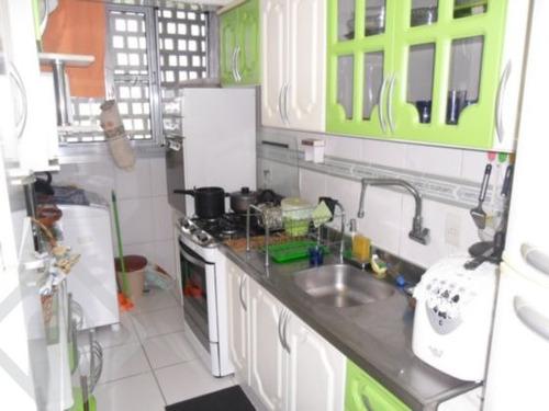 apartamento - gloria - ref: 147211 - v-147211