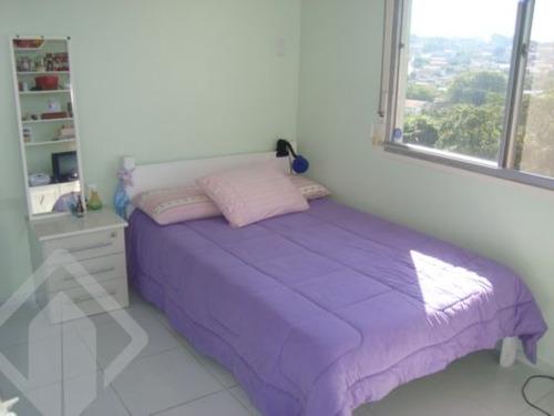 apartamento - gloria - ref: 87921 - v-87921