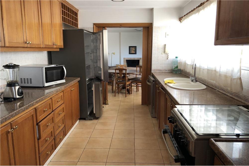 apartamento, golf garaje x 2, parrilla y e/leña.