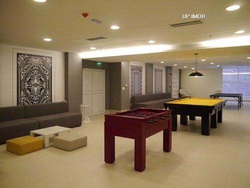 apartamento - gonzaga - ref: 179 - v-179