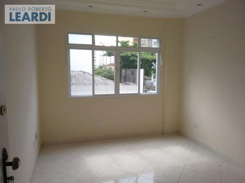 apartamento gonzaga - santos - ref: 455147