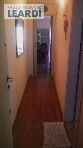 apartamento gonzaga - santos - ref: 472873