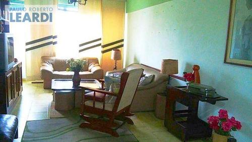 apartamento gonzaga - santos - ref: 473010