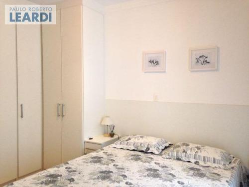 apartamento gonzaga - santos - ref: 474735