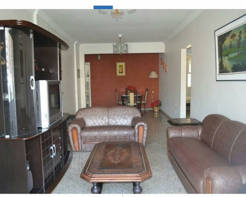 apartamento gonzaga - santos - ref: 483519