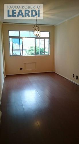 apartamento gonzaga - santos - ref: 491883