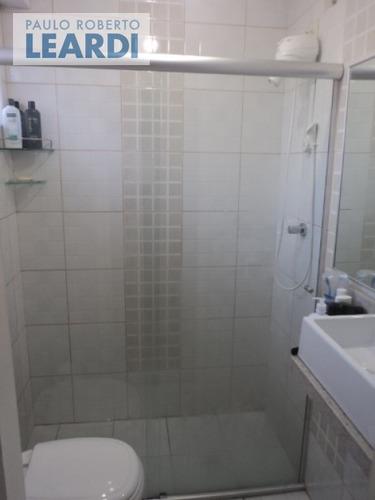 apartamento gonzaga - santos - ref: 500233