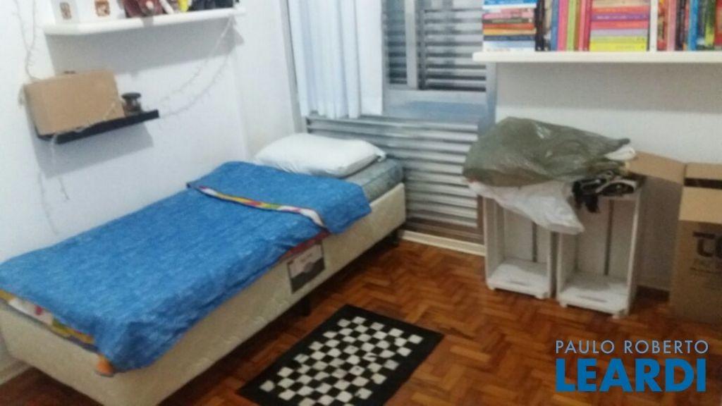 apartamento gonzaga - santos - ref: 523484