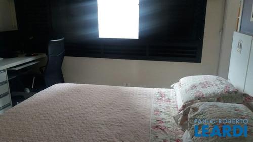 apartamento gonzaga - santos - ref: 524818