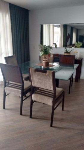 apartamento grand clube vila ema - ap2385