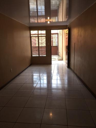 apartamento grande 3 dormitorios  con cochera agua cable