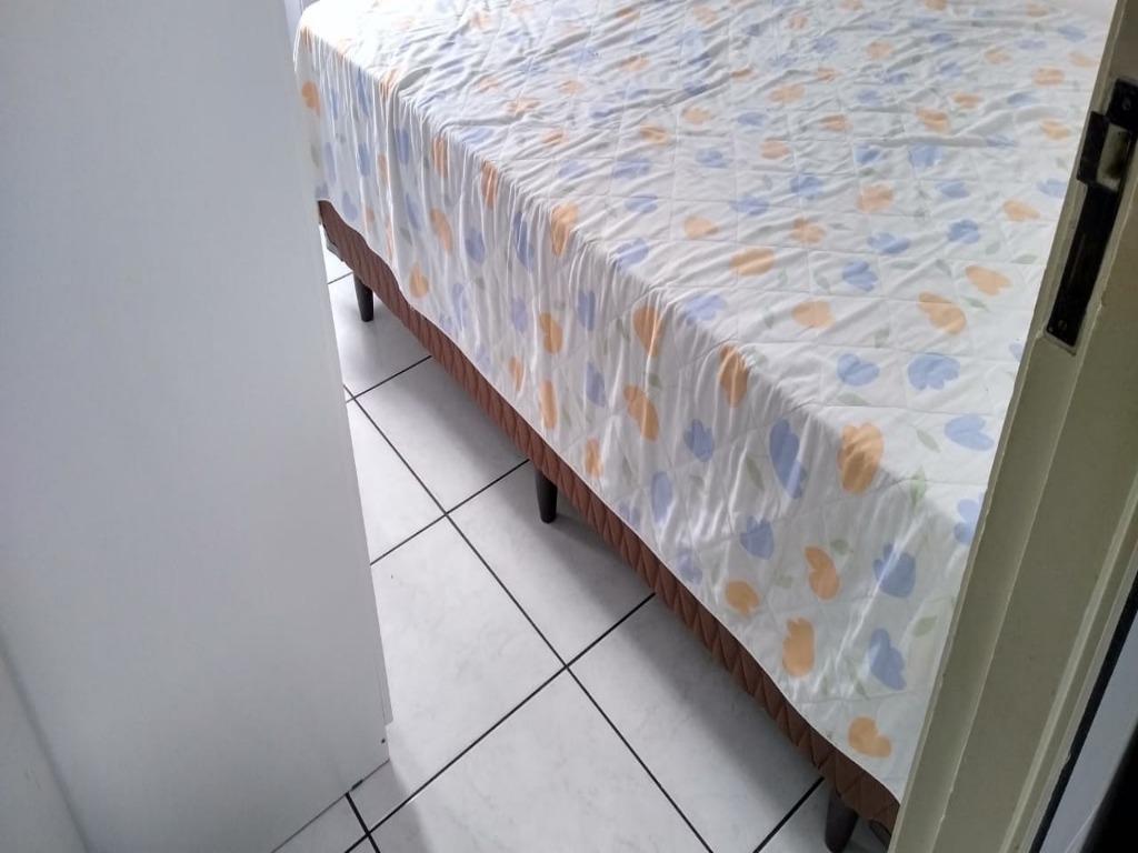 apartamento grande quinto andar na cohab 1 - vag35 - 34368930