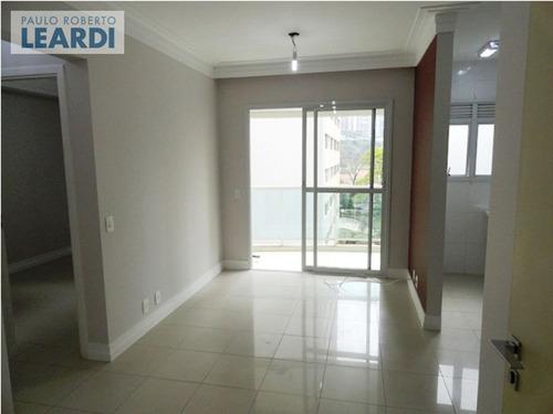 apartamento granja julieta  - são paulo - ref: 418818