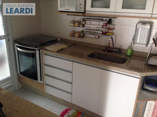 apartamento granja julieta  - são paulo - ref: 446329