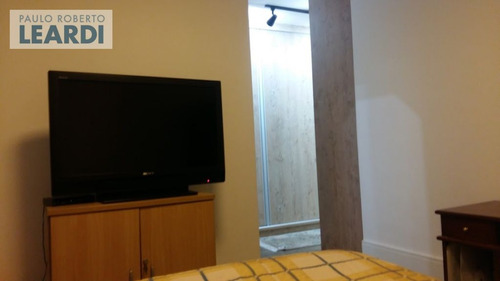 apartamento granja julieta  - são paulo - ref: 485750