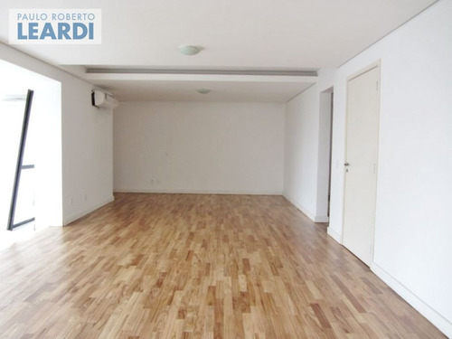apartamento granja julieta  - são paulo - ref: 486486