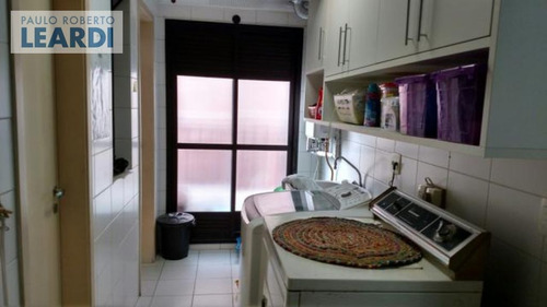 apartamento granja julieta  - são paulo - ref: 490085