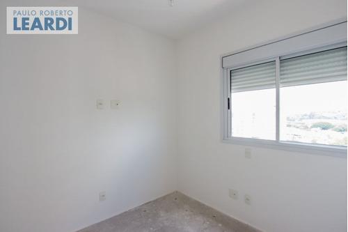 apartamento granja julieta - são paulo - ref: 495051