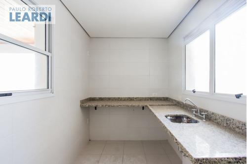 apartamento granja julieta - são paulo - ref: 495053