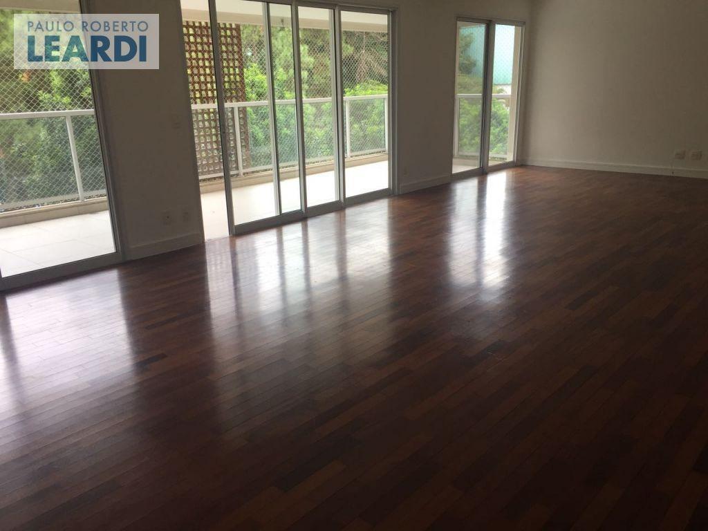 apartamento granja julieta  - são paulo - ref: 501327