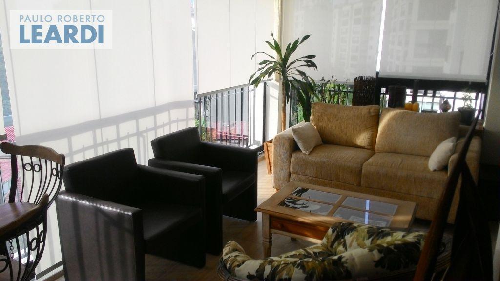 apartamento granja julieta  - são paulo - ref: 525292
