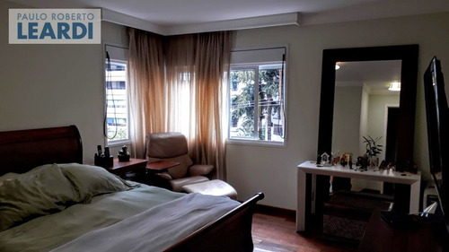 apartamento granja julieta  - são paulo - ref: 547512