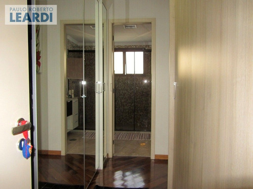 apartamento granja julieta  - são paulo - ref: 550453