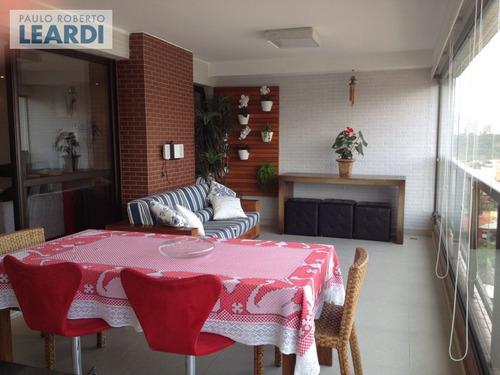 apartamento granja julieta  - são paulo - ref: 559164
