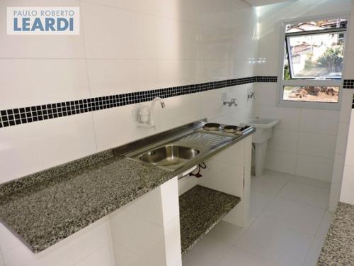 apartamento granja viana - cotia - ref: 539541