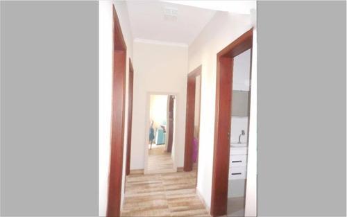apartamento guaracy 3 dormitórios ref 6577