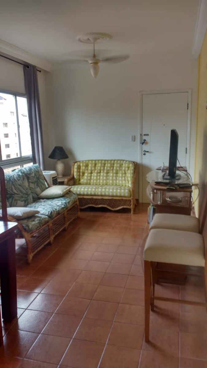apartamento guaruja, 80 mts2, jd enseada. 1 vaga