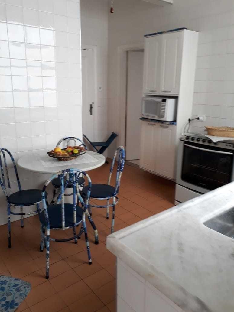apartamento guaruja frente ao mar