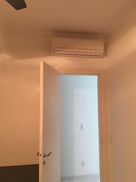 apartamento guarujá- locação anual e temporada-02 vagas de garagem e lazer!!! - ap2885