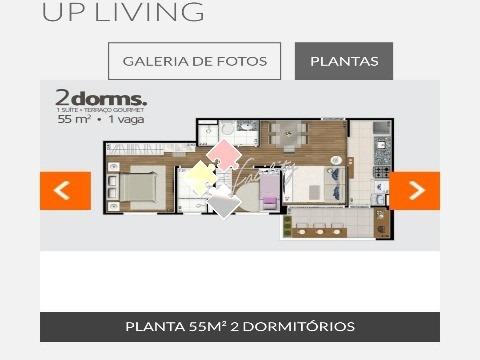 apartamento - gus118 - 32253331